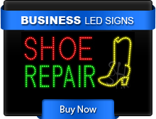Business LED Signs