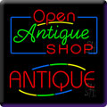 Antiques Neon Signs