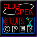 Club Neon Signs