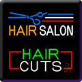 Hair Neon Signs