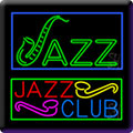 Jazz Neon Signs