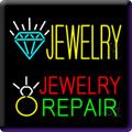 Jewelry Neon Signs